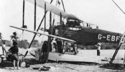 Air Circus Cobham 1926