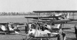 Air Circus Cobham 1932