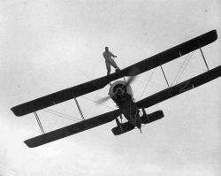 Air Circus Cobham 1932 Martin Hearne