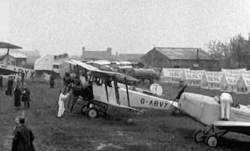 Air Circus Cobham 1933